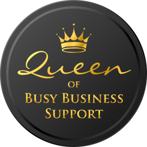 Queen of Busy Business Support_F